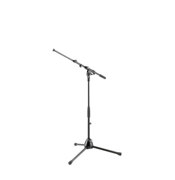 k&m-microphone-stand-hire