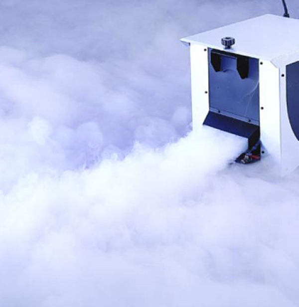 Antari-ICE-101-fog-machine-action