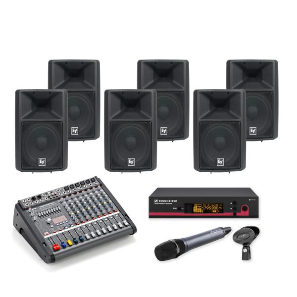 Soundworks   Event Entertainment Solutions   Ireland